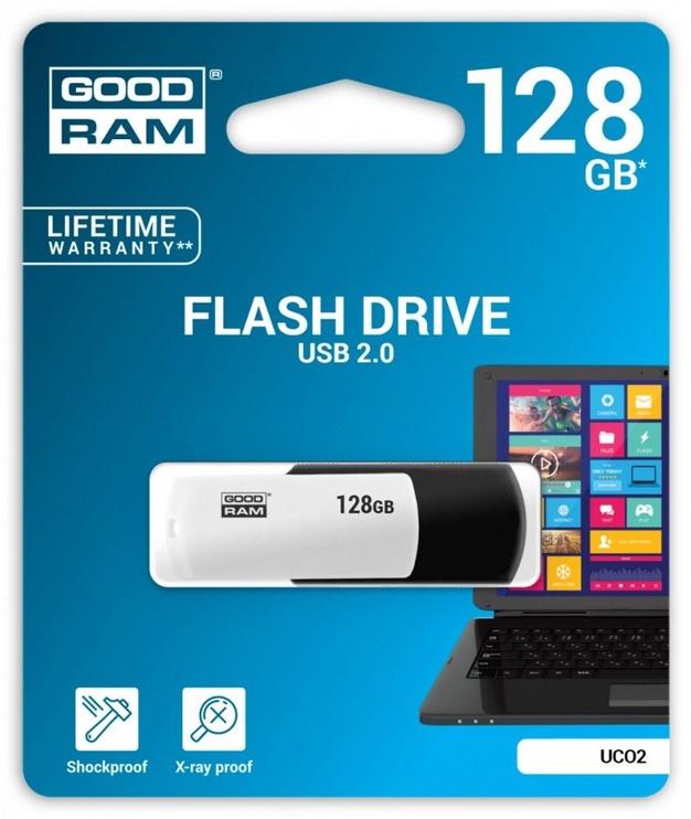 Goodram Colour 128GB USB2.0 Black&White