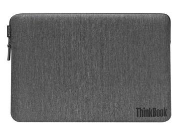 Чехол для ноутбука Lenovo ThinkBook, серый, 14″