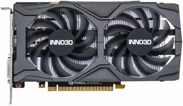 Inno3D GeForce GTX 1650 Twin X2 OC V2 4GB GDDR6 PCIE N16502-04D6X-1720VA30