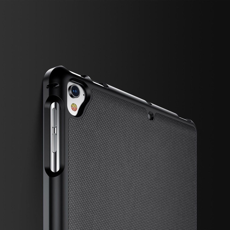 Dux Ducis Wireless Keyboard Magnet Case For Apple iPad Pro 9.7/iPad Air 2 Black