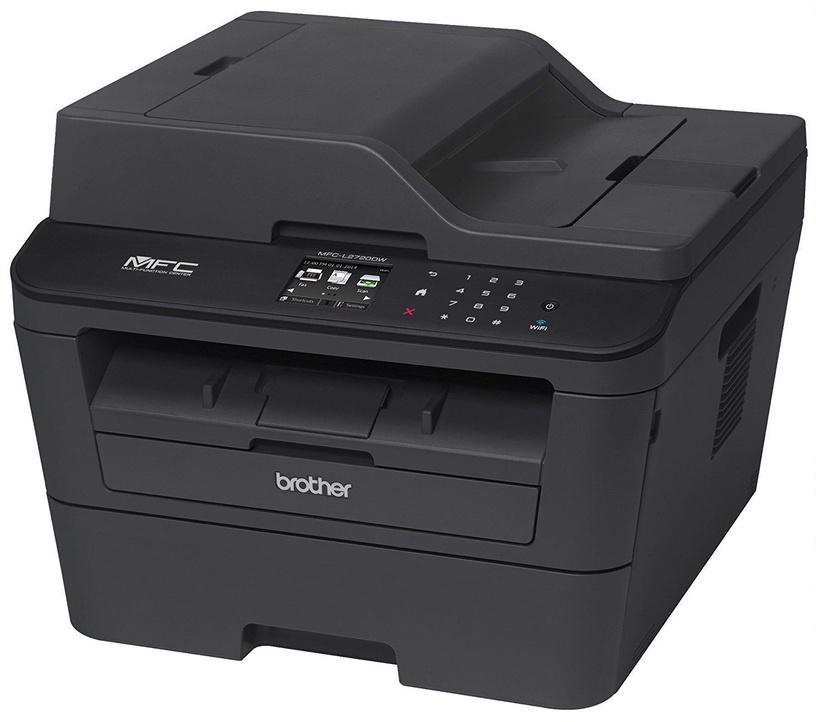 Daugiafunkcis spausdintuvas Brother MFC-L2730DW, lazerinis