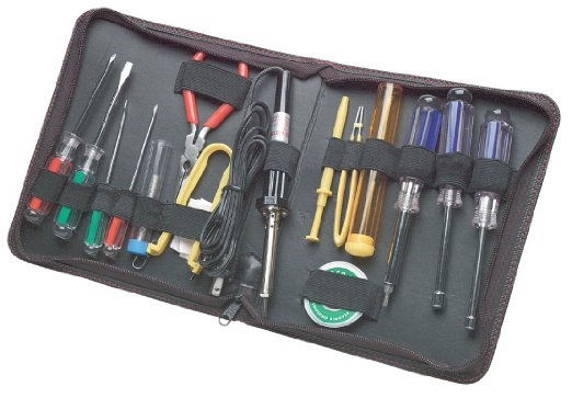 Manhattan Computer Tool Kit (17 pcs)