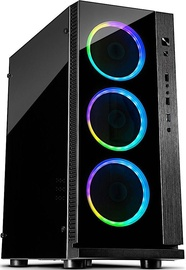 Inter-Tech W-III RGB ATX