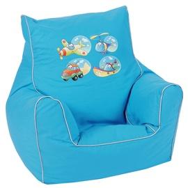 Кресло-мешок Delta Trade, синий