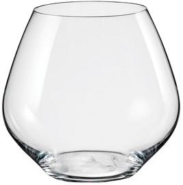 Bohemia Amoroso Whiskey Glasses 340ml 2pcs