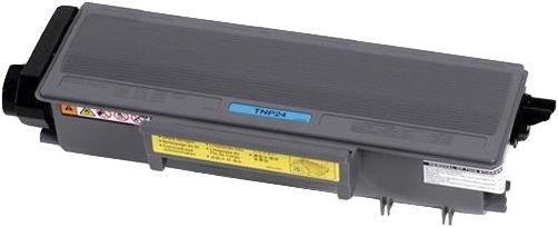 Lazerinio spausdintuvo kasetė Konica Minolta TNP-24 Toner Black