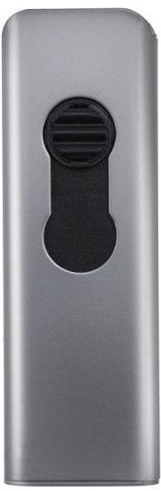 USB atmintinė PNY Elite Steel 3.1, USB 3.1, 128 GB