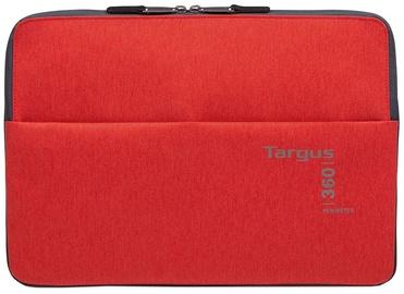 Targus 360 Perimeter Laptop Sleeve 11.6-13.3'' Red