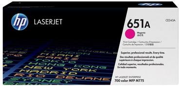 HP 615A Magenta