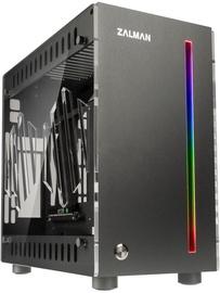 Zalman Z-Machine 300 mATX Gray