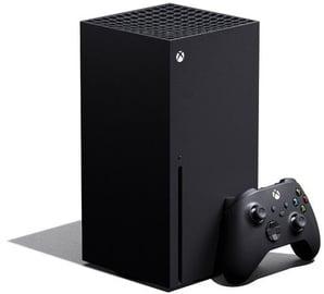 Žaidimų konsolė XBOX Series X 1TB
