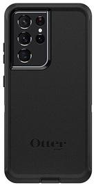 Чехол Otterbox 77-82070, черный, 6.8 ″