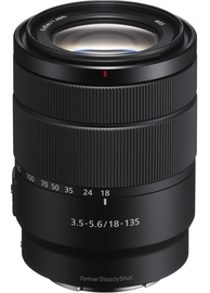 Sony 18-135mm F3.5-5.6 OSS