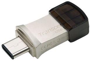 USB-накопитель Transcend JetFlash 890, 128 GB
