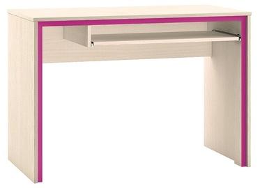 ML Meble Writing Desk Bonti 13 Purple