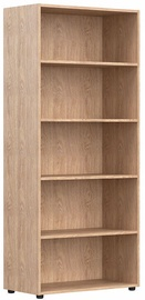 Skyland Bookshelf THC 85 Oak Devon