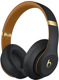 Beats Solo 3 Wireless Over-Ear Skyline Collection Midnight Black
