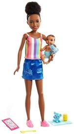 Кукла Mattel Barbie GRP12