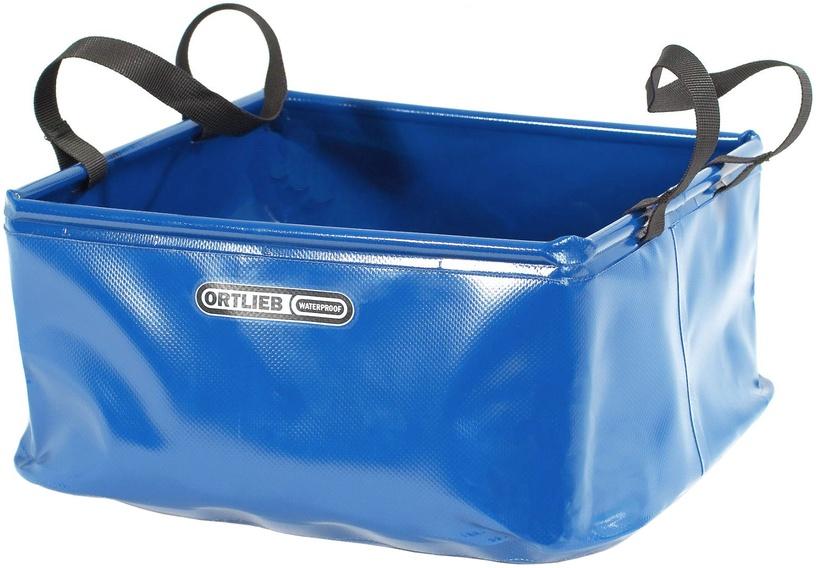 Ortlieb Folding Bowl 10l Blue