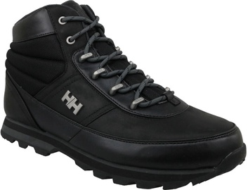 Helly Hansen Woodlands 10823-990 Black 44