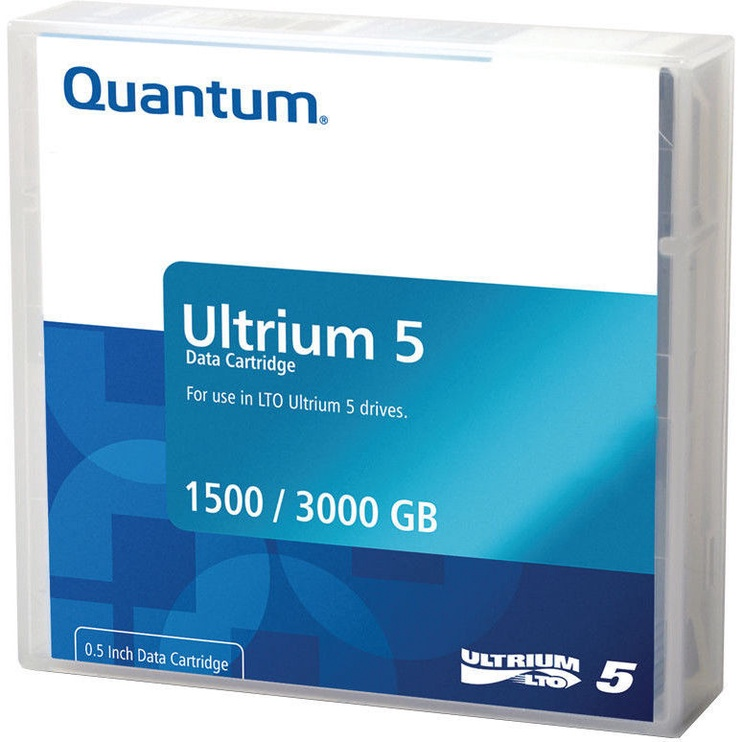Quantum Quan LTO5 Medium 3000GB MR-L5MQN-01