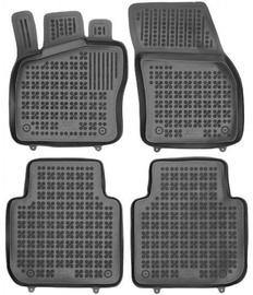 REZAW-PLAST Skoda Kodiaq 2016 Rubber Floor Mats