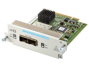 HP 2920 10G 2xSFP+ Module
