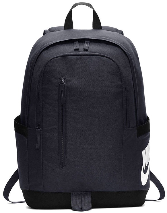 Nike All Access Soleday Backpack BA6103 451 Navy Blue