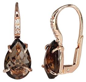 Diamond Sky Gold Earrings Adam II