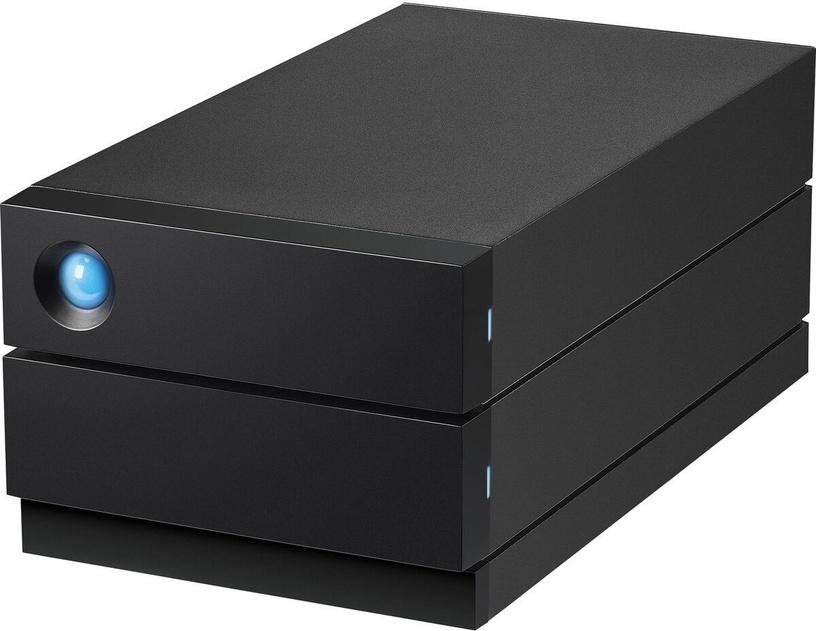 """LaCie 2big RAID USB3.1 3.5"""" 4TB"""