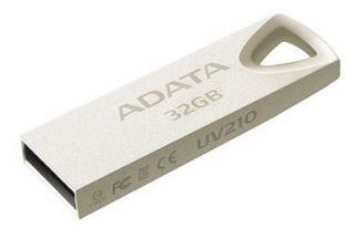 USB atmintinė ADATA UV210, USB 2.0, 32 GB