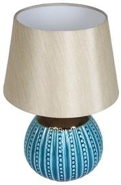 Verners Aisma Desk Lamp 60W E27 Blue