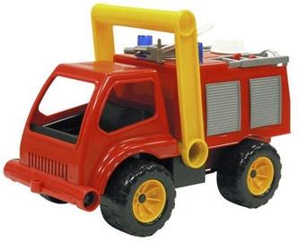 Lena Truxx Fire Truck 4155