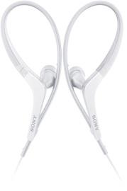 Ausinės Sony MDR-AS410AP White