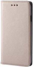 Mocco Smart Magnet Book Case For LG K8 Gold