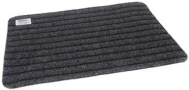 Durvju paklājs Verners Seria 641-175 Gray, 600x400 mm
