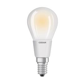 LED Osram P45, 6W, E14, 2700K, 806lm, DIM