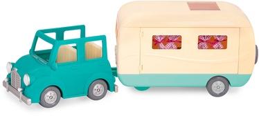Детская машинка Lil Woodzeez Happy Camper Playset 6486Z