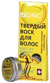 Plaukų vaškas DNC Solid Beeswax For Hair, 15 ml