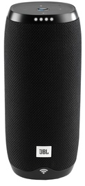 Belaidė kolonėlė JBL Link 20 Series Bluetooth Speaker Black