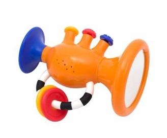 Caurule Sassy Trumpet Tunes