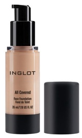 Inglot All Covered Face Foundation 35ml 15