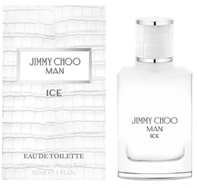 Tualetes ūdens Jimmy Choo Man Ice 30ml EDT