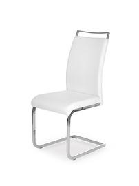 Svetainės kėdė K250, balta