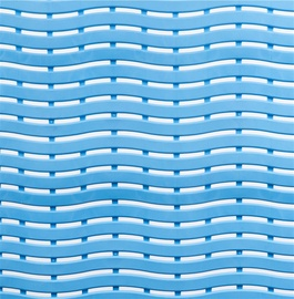 SN 0691 Soft Step 60x100cm Aqua Blue