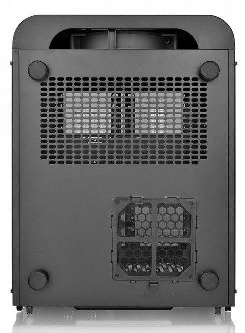 Thermaltake Case Level 20 VT Black