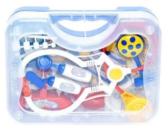 Žaisliniai medicinos įrankiai SN Doctor Set 513061585, nuo 3 m.
