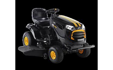 Benzininis traktorius McCulloch M200-117T, 117 cm