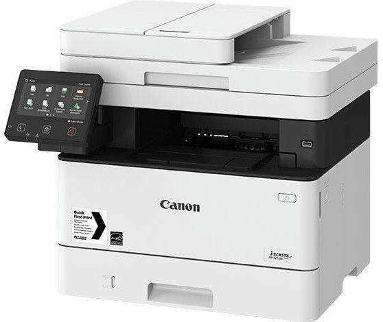 Multifunktsionaalne printer Canon i−SENSYS MF421DW, laseriga