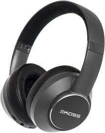Koss BT740iQZ Over-Ear Bluetooth Headset Black